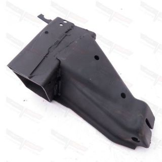 Purchase Corvette Original Drivers Side LH Chassis Motor Mount Bracket 1963-1982 motorcycle in Livermore, California, United States, for US $99.97