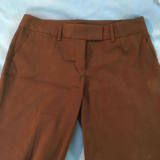 Dress pants. Size 4