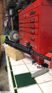 For Sale: Complete AR-15 Upper Receiver
