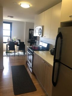 Subleasing 2 bed 1 bath luxury apartment  at king of Prussia