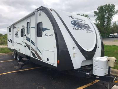 2013 Coachmen FREEDOM EXPRESS LIBERTY EDITION 292BHDSLE