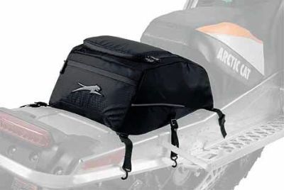 Sell Arctic Cat Snowmobile Tunnel Gear Bag See Listing for Exact Fitment 6639-704 motorcycle in Carey, Ohio, United States, for US $115.95