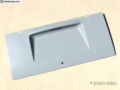 Bus Engine Lid - Type 2 1959 to 1965