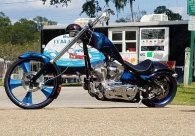 2009 Big-Dog K9-Chopper