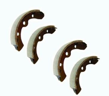Buy YAMAHA GOLF CART BRAKE SHOES FITS G1 1982-UP / G2, G8, G9 UP TO 1992 GAS ELEC motorcycle in Oxford, Massachusetts, United States, for US $18.79