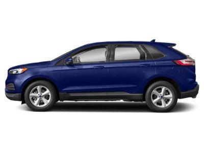 2019 Ford Edge ST AWD (Ford Performance Blue Metallic)
