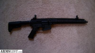 For Sale: AR-15 in 300 Blackout