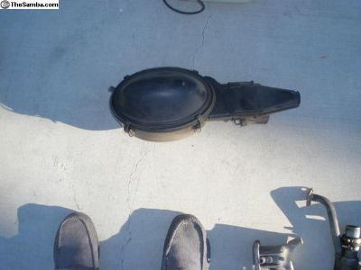 Stock Air Cleaner