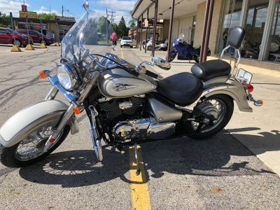 2004 Suzuki VOLUSIA Cruiser Motorcycles Columbus, OH