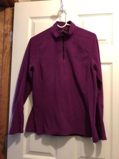 Women s size large pullover