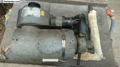 Many Complete Gas Heaters And Parts