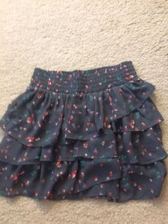 American Eagle outfitters skirt size small