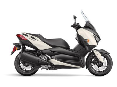 2018 Yamaha XMAX 250 - 500cc Scooters Elyria, OH
