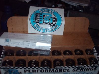 Purchase PSI drag racing valve springs - part number #DR-1224 BRAND NEW !!! motorcycle in Monee, Illinois, United States