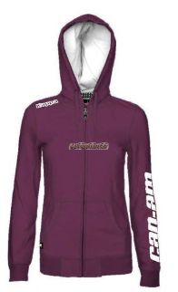 Buy Can Am Kappa Designed For Can-Am Hoodie - Maroon motorcycle in Sauk Centre, Minnesota, United States, for US $64.99