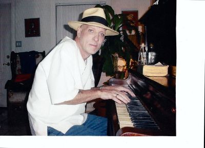 keyboard/piano accordion/writer/arranger (40yrs exp)