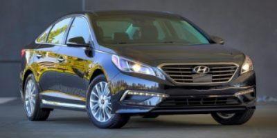 2015 Hyundai Sonata 2.0T Limited (Quartz White Pearl)