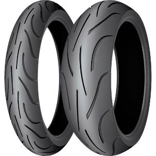 Purchase 120/70 17, 190/55 17 Michelin Pilot Power 2CT Tire Kit motorcycle in San Bernardino, California, US, for US $285.88
