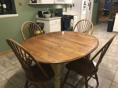 Kitchen Table Dining Room Table Set