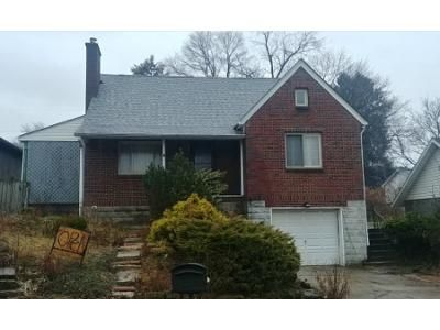 3 Bed 1 Bath Foreclosure Property in East Brady, PA 16028 - Grant St