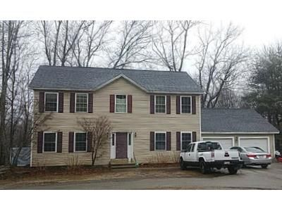 3 Bed 2.5 Bath Foreclosure Property in Fiskdale, MA 01518 - Holland Rd