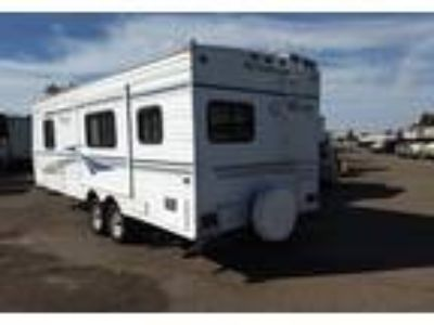 2004 Fleetwood Terry Travel Trailer in San Leandro, CA