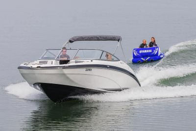 2018 Yamaha SX240 Jet Boats Irvine, CA
