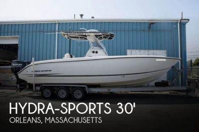 2000 Hydra Sports 3000 CC