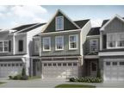 The Castalia by Royal Oaks: Plan to be Built