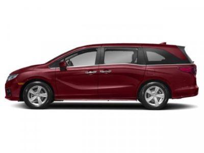 2019 Honda Odyssey EX Auto (Deep Scarlet Pearl)