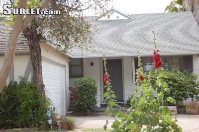 Three Bedroom In San Fernando Valley