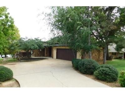 3 Bed 3 Bath Foreclosure Property in Oklahoma City, OK 73162 - Commodore Ln