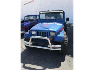 1994 Jeep CJ