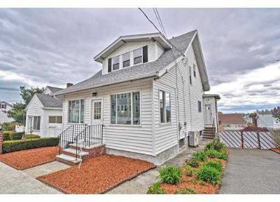 116 Suffolk Ave REVERE Two BR, Welcome home to this immaculate