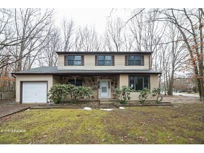3 Bed 3 Bath Foreclosure Property in Berlin, NJ 08009 - Washburne Ave