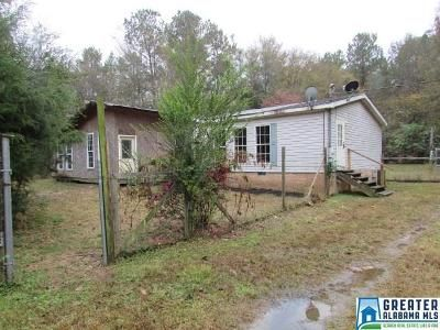 3 Bed 2 Bath Foreclosure Property in Munford, AL 36268 - Deerwood Chase
