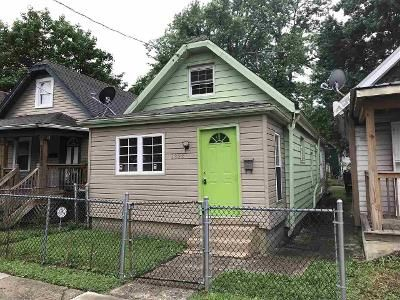 3 Bed 1 Bath Foreclosure Property in Covington, KY 41011 - Maryland Ave