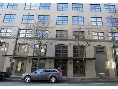 1 Bed 1 Bath Foreclosure Property in Portland, OR 97209 - NW Lovejoy St Apt 526
