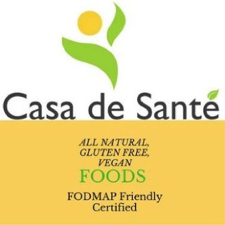 Casadesante - Easy to Digest Low FODMAP Foods for IBS