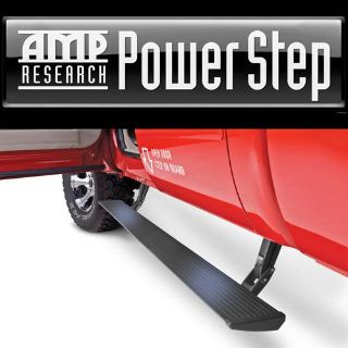 Buy 99-03 Ford F-150 SuperCrew AMP Research Power Retracting Side Step Running Board motorcycle in Buena Park, California, US, for US $1,199.99