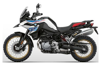 2019 BMW F 850 GS Dual Purpose Motorcycles Miami, FL