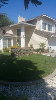 Private Room n Full Bath you are only tenant Beautiful home Zen Back yard Very clean and safr