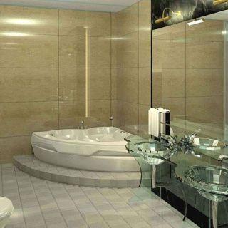 Waterproofing of bathrooms and toilets
