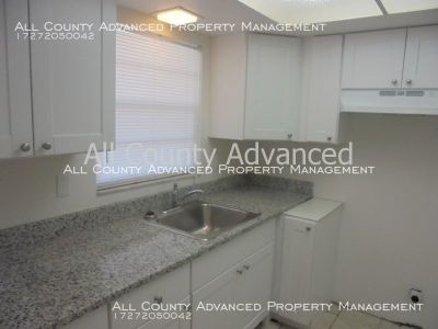 Updated 2Bed 1Bath in Clearwater near Dunedin. Must see!!!