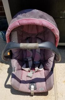 Graco carseat 2014