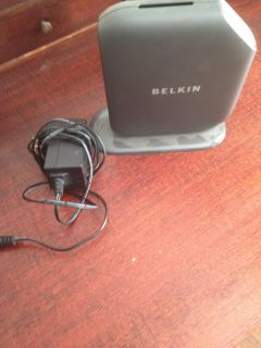 Belkin Wireless router - works great