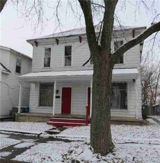 328 & 330 Grove Sidney Four BR, Well maintained double.