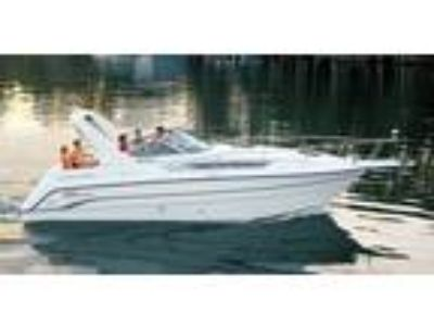 1999 Chaparral Signature 29