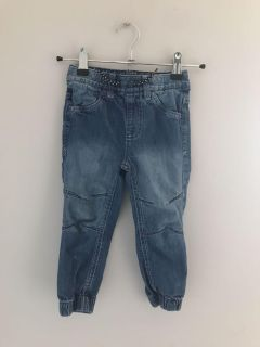 Free (stained) jeans size 2T