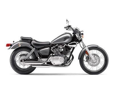 2017 Yamaha Motor Corp., USA V Star 250 Cruiser Motorcycles New Haven, CT